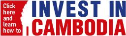 Invest in Cambodia
