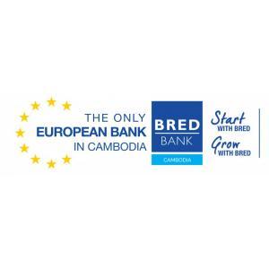 Bred Bank Cambodia PLC