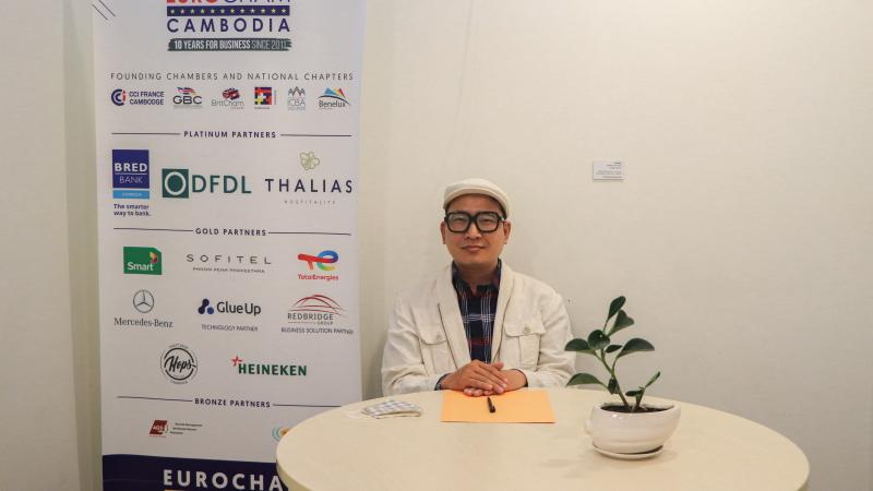 Interview with Mr. Huot Dara, CEO of Phare Performing Social Enterprise