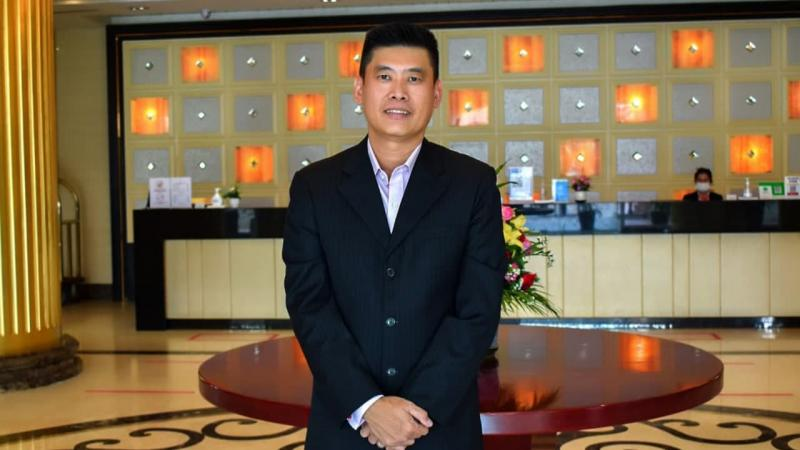 Dara Airport City Hotel and Spa Welcomes New General Manager