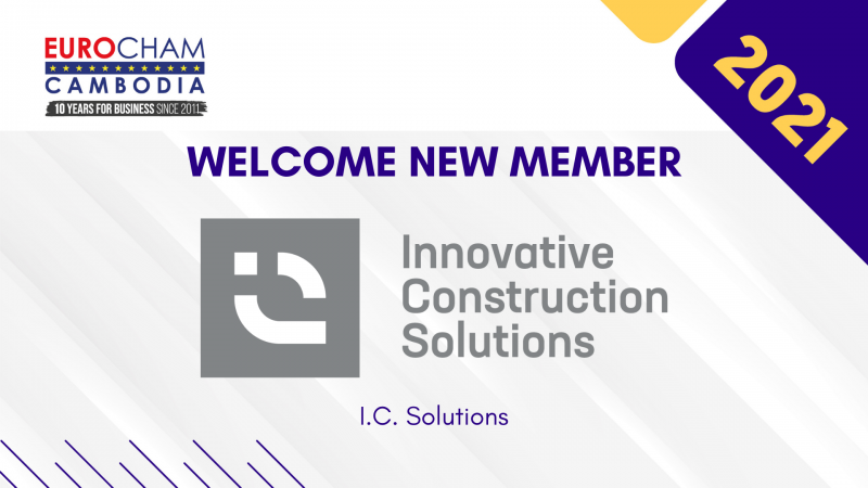 New Member 2021: I.C. Solutions