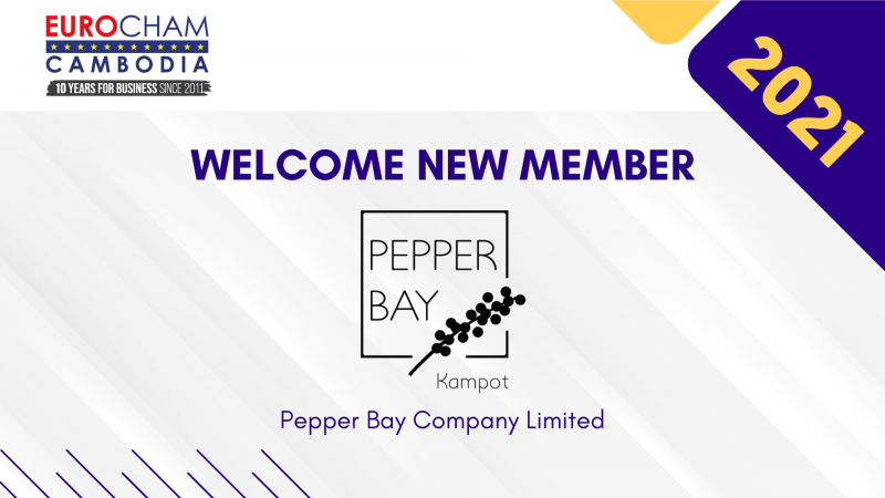 New Member 2021: Pepper Bay Company Limited