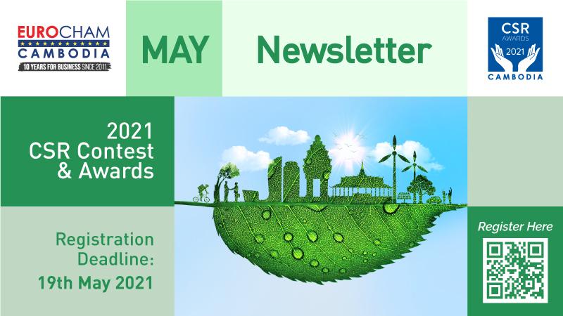EUROCHAM NEWSLETTER: MAY 2021