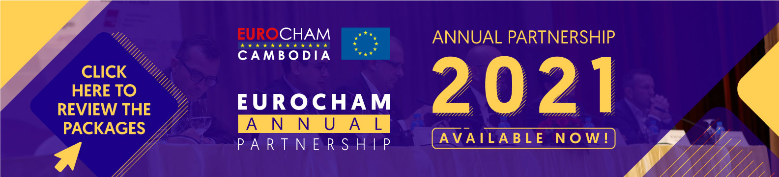 EuroCham Cambodia - Annual Partnership